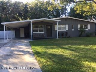 3638 FRYE, JACKSONVILLE, FLORIDA 32210, 3 Bedrooms Bedrooms, ,2 BathroomsBathrooms,Residential - single family,For sale,FRYE,964875