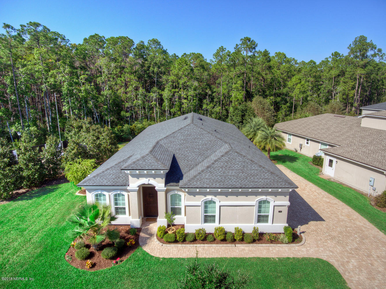 184 GULFSTREAM, PONTE VEDRA, FLORIDA 32081, 3 Bedrooms Bedrooms, ,3 BathroomsBathrooms,Residential - single family,For sale,GULFSTREAM,964916