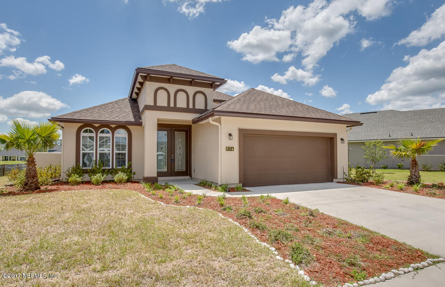 974 PRAIRIE DUNES, ORANGE PARK, FLORIDA 32065, 4 Bedrooms Bedrooms, ,3 BathroomsBathrooms,Residential - single family,For sale,PRAIRIE DUNES,965412