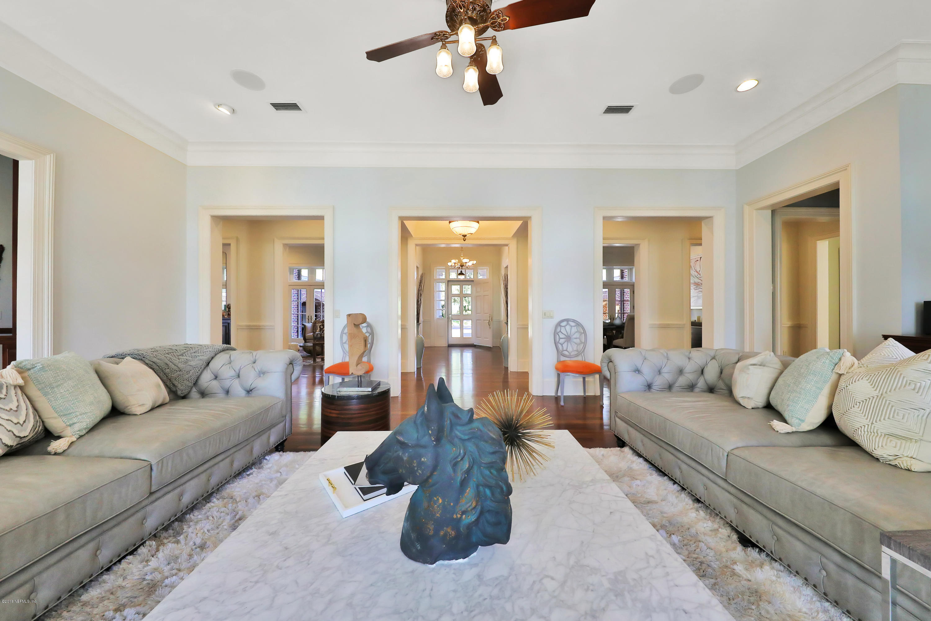 4134 ALHAMBRA, JACKSONVILLE, FLORIDA 32207, 5 Bedrooms Bedrooms, ,6 BathroomsBathrooms,Residential - single family,For sale,ALHAMBRA,878994