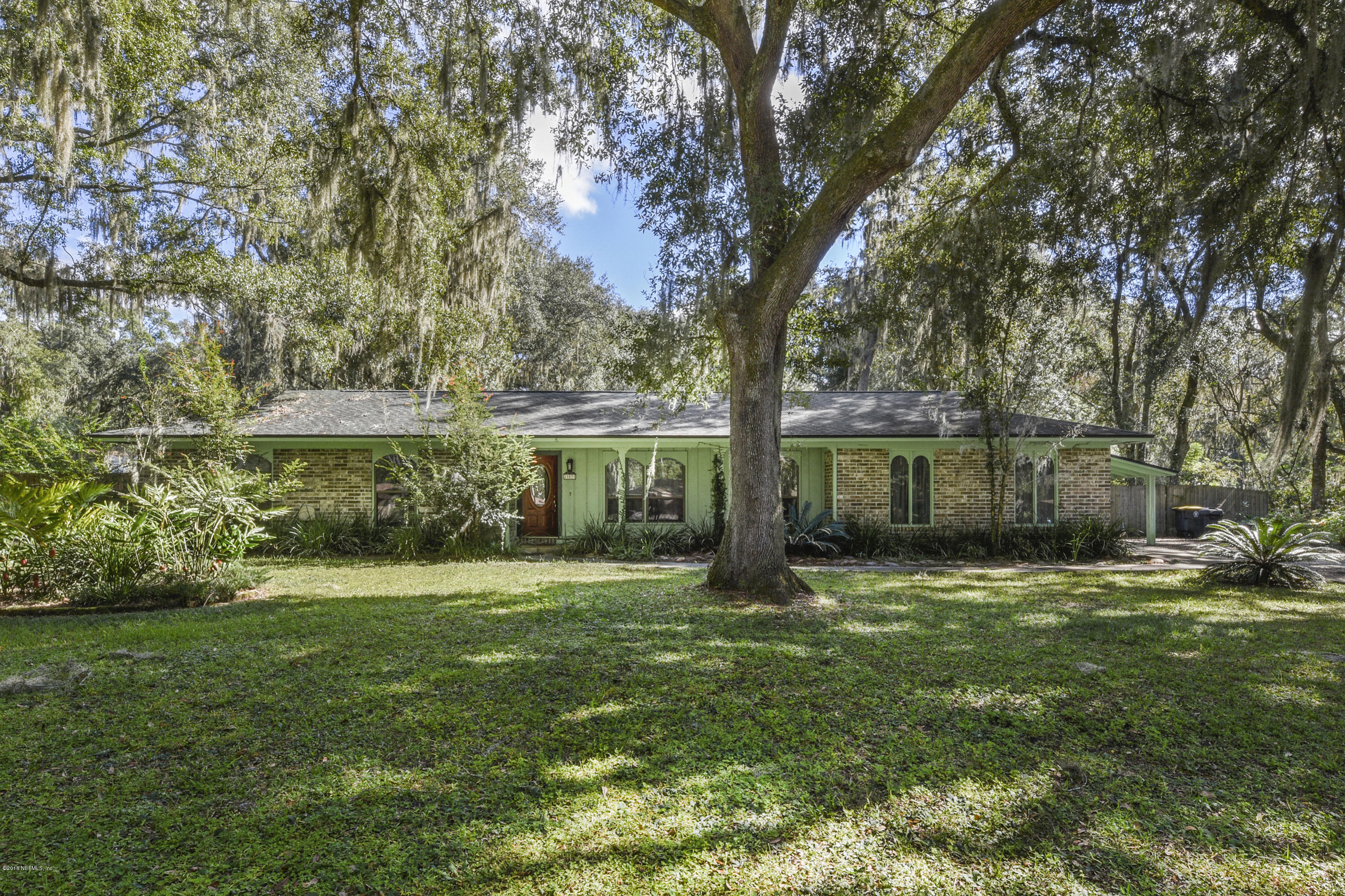 2857 Oak Creek Ln Jacksonville, FL 32221