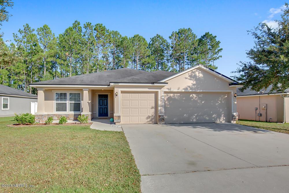 15264 BAREBACK, JACKSONVILLE, FLORIDA 32234, 4 Bedrooms Bedrooms, ,2 BathroomsBathrooms,Residential - single family,For sale,BAREBACK,964980