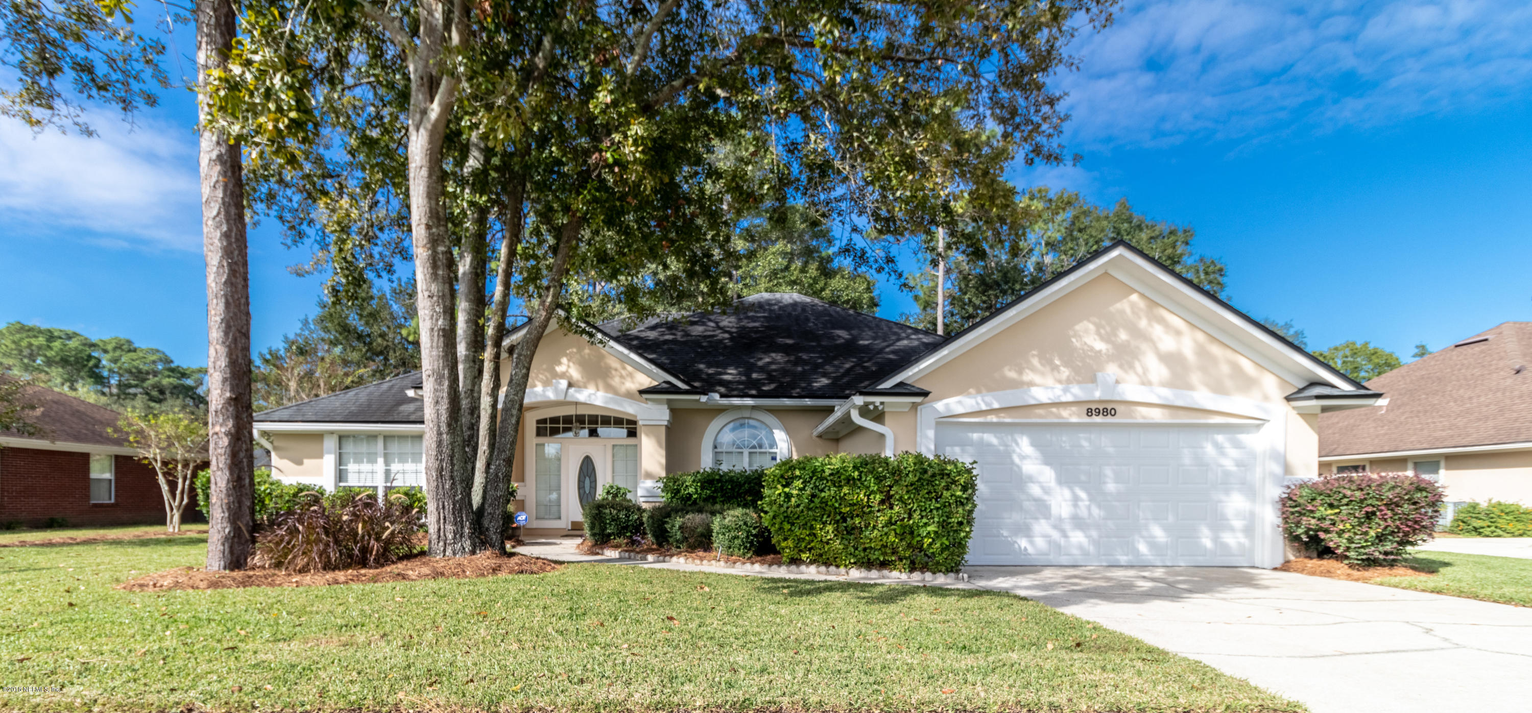 8980 ADAMS WALK, JACKSONVILLE, FLORIDA 32257, 4 Bedrooms Bedrooms, ,2 BathroomsBathrooms,Residential - single family,For sale,ADAMS WALK,965043