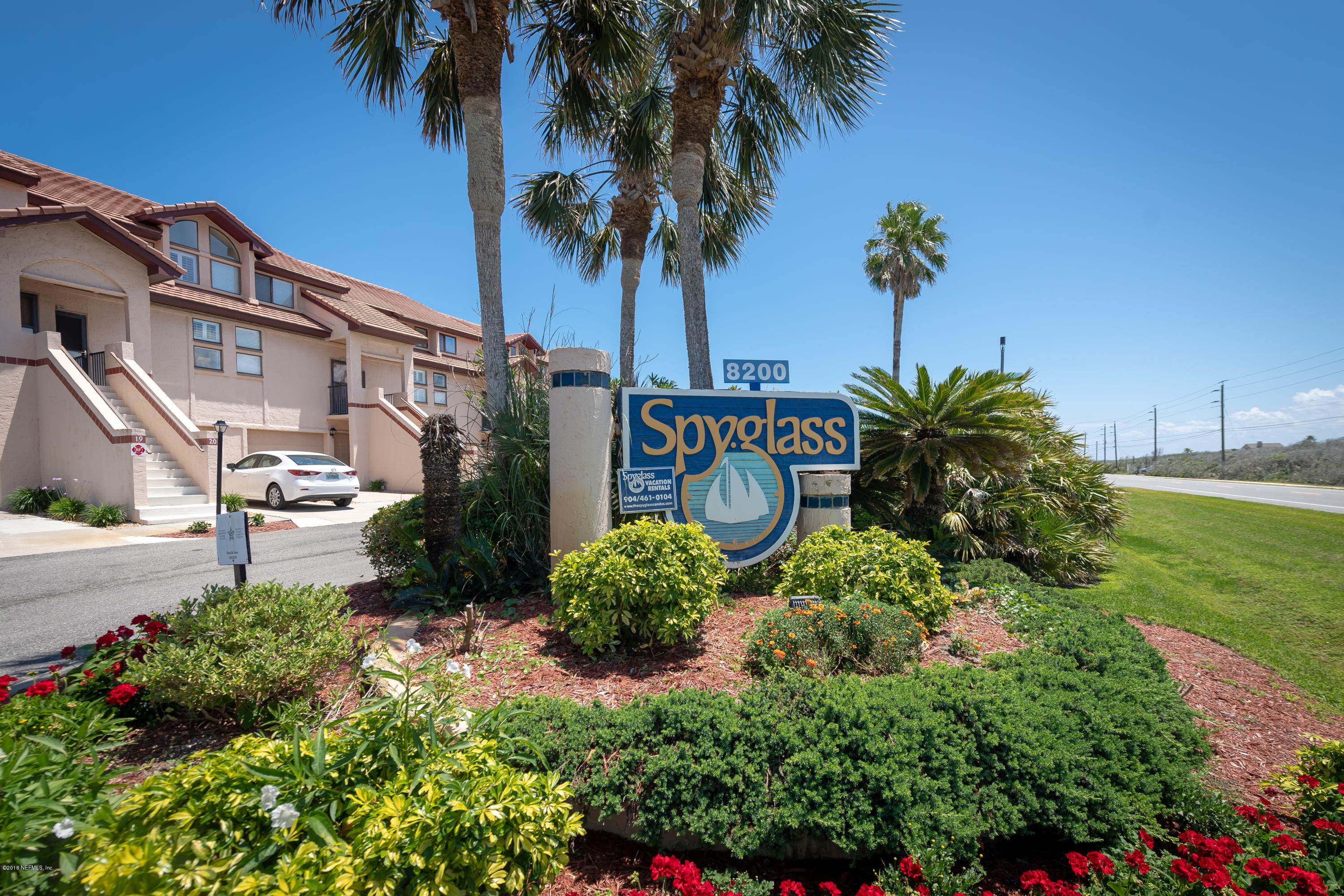 8200 A1A, ST AUGUSTINE, FLORIDA 32080, 2 Bedrooms Bedrooms, ,2 BathroomsBathrooms,Residential - condos/townhomes,For sale,A1A,964971