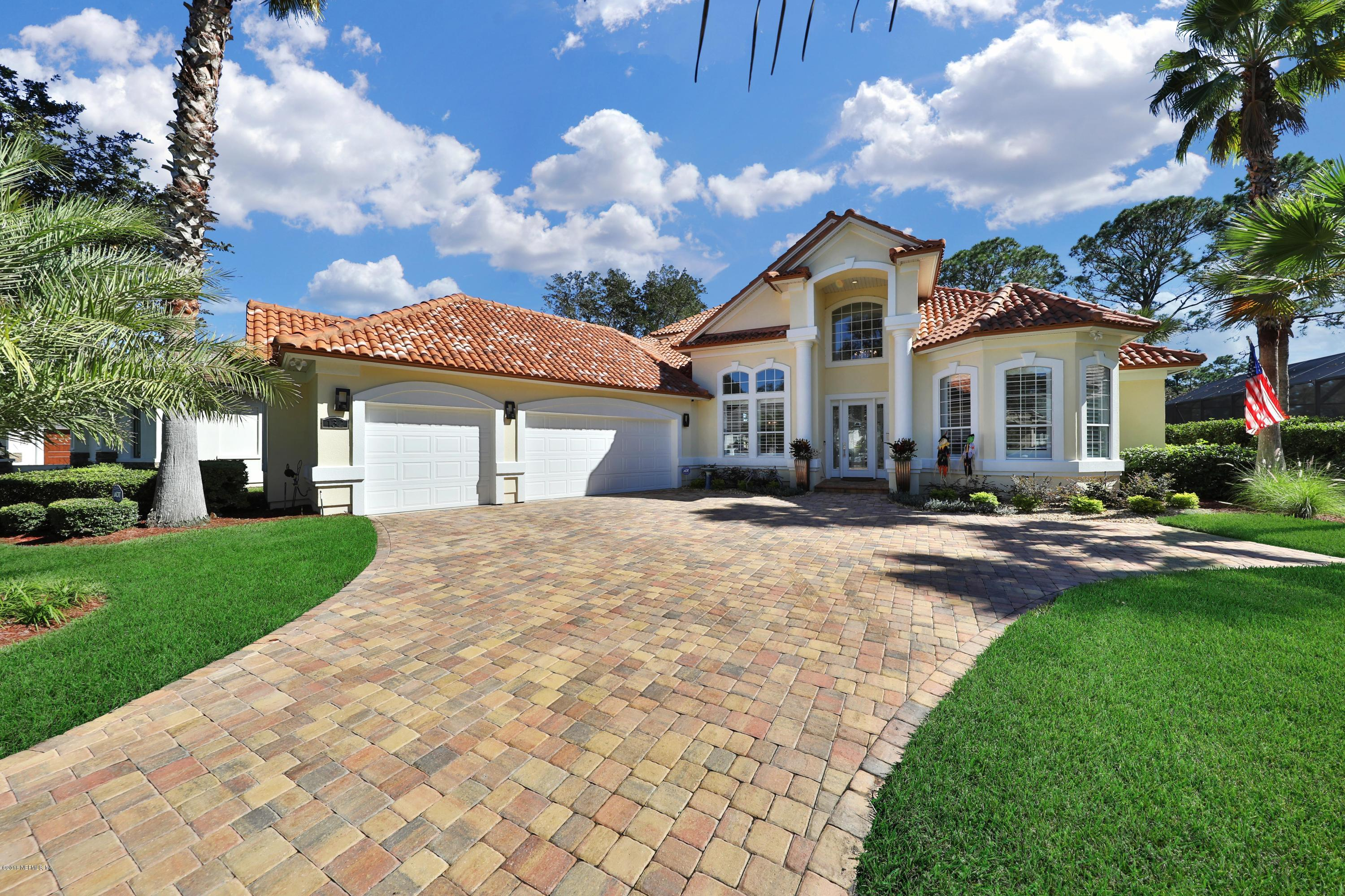 132 RETREAT, PONTE VEDRA BEACH, FLORIDA 32082, 4 Bedrooms Bedrooms, ,4 BathroomsBathrooms,Residential - single family,For sale,RETREAT,964973