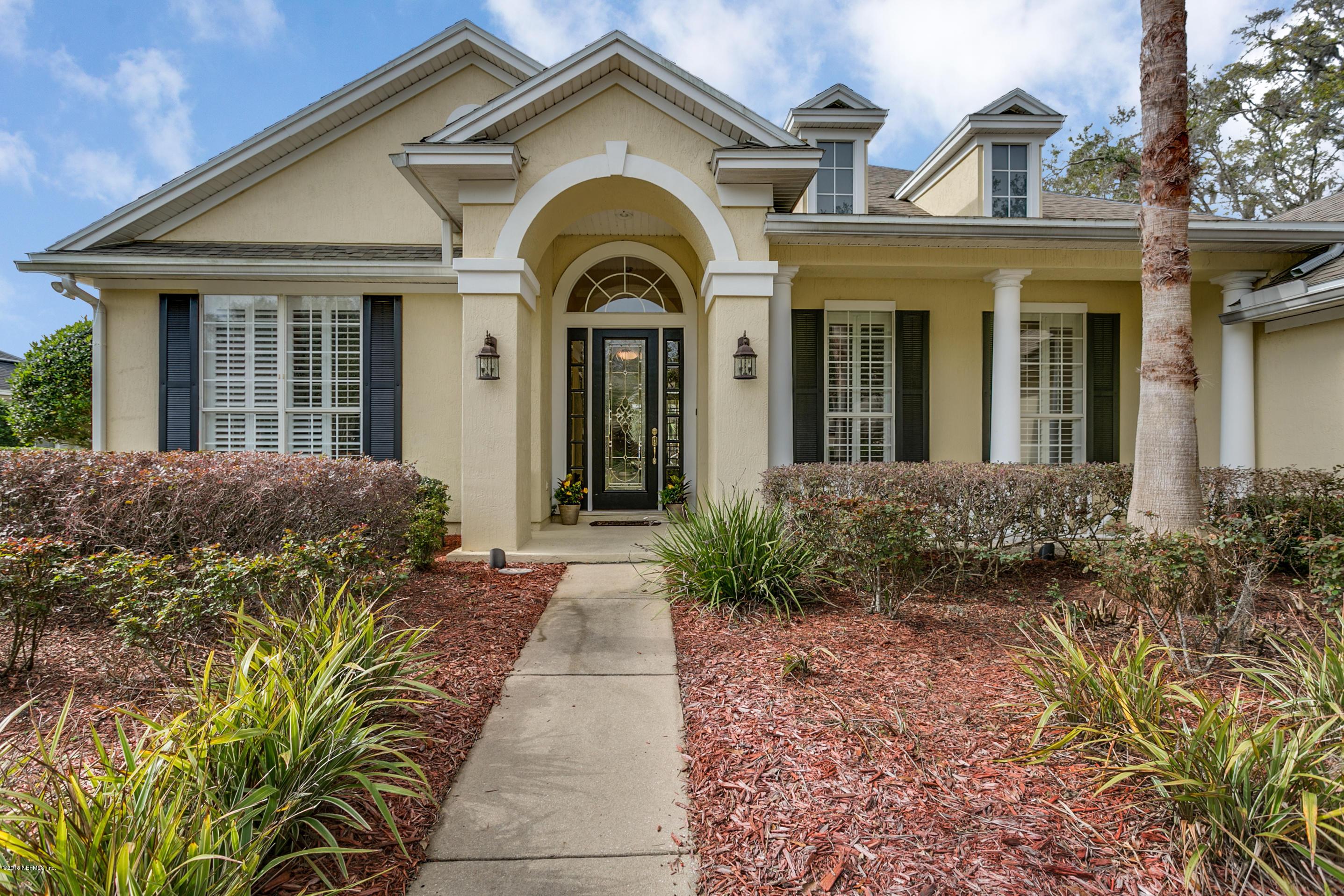 13766 SAXON LAKE, JACKSONVILLE, FLORIDA 32225, 5 Bedrooms Bedrooms, ,4 BathroomsBathrooms,Residential - single family,For sale,SAXON LAKE,964986