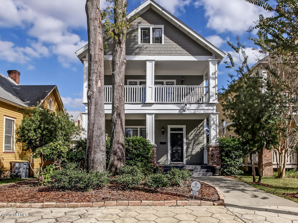 1843 MARKET, JACKSONVILLE, FLORIDA 32206, 3 Bedrooms Bedrooms, ,2 BathroomsBathrooms,Residential - single family,For sale,MARKET,965183