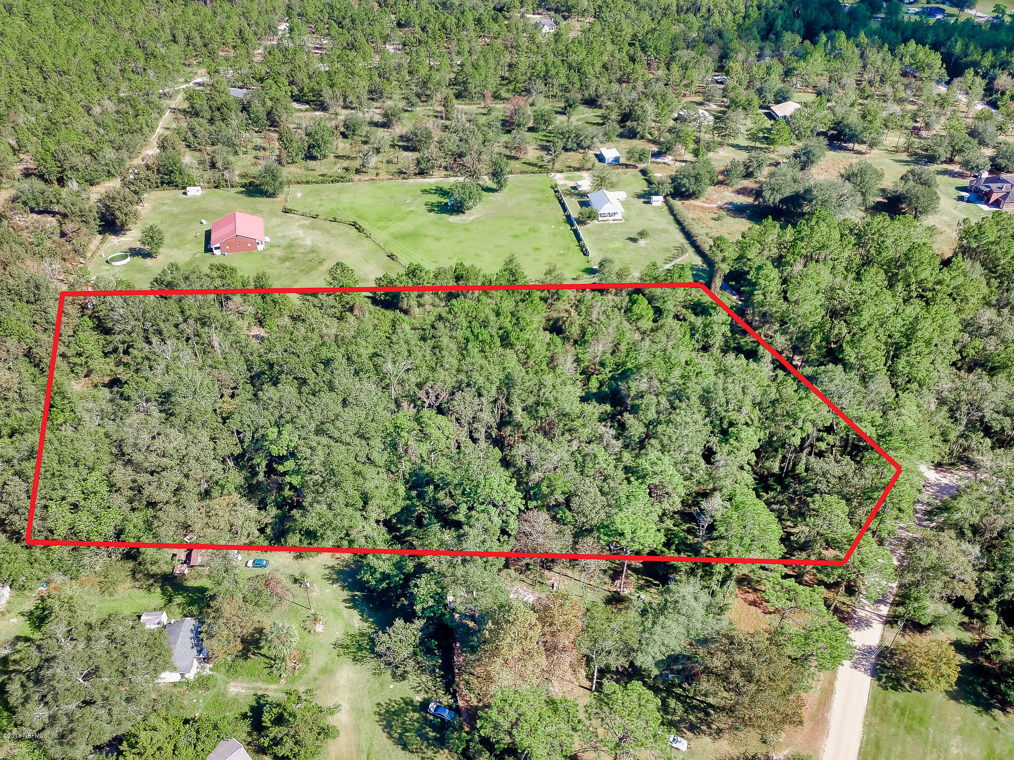 0 NELSON, HILLIARD, FLORIDA 32046, ,Vacant land,For sale,NELSON,965172
