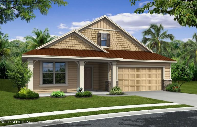 63 ALMOND, ST AUGUSTINE, FLORIDA 32095, 3 Bedrooms Bedrooms, ,2 BathroomsBathrooms,Residential - single family,For sale,ALMOND,965028