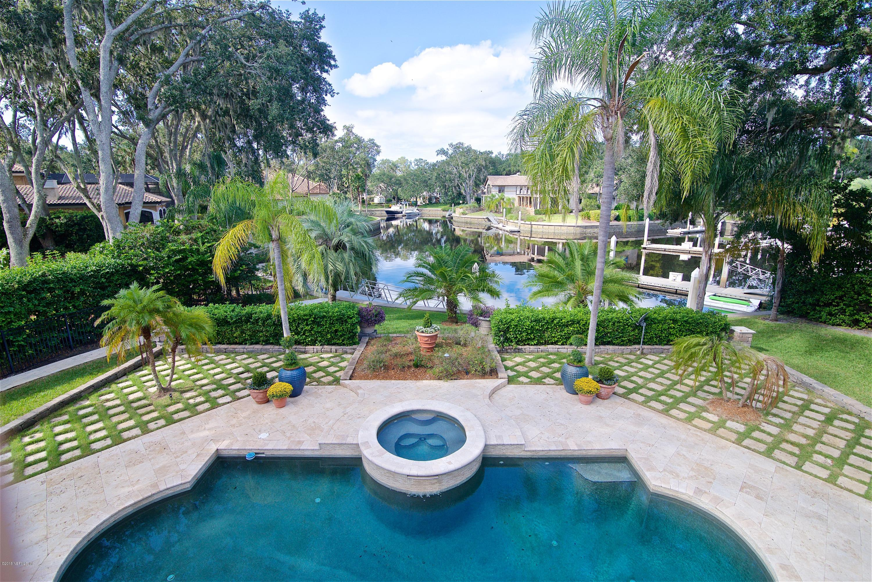 24649 HARBOUR VIEW, PONTE VEDRA BEACH, FLORIDA 32082, 5 Bedrooms Bedrooms, ,6 BathroomsBathrooms,Residential - single family,For sale,HARBOUR VIEW,965170