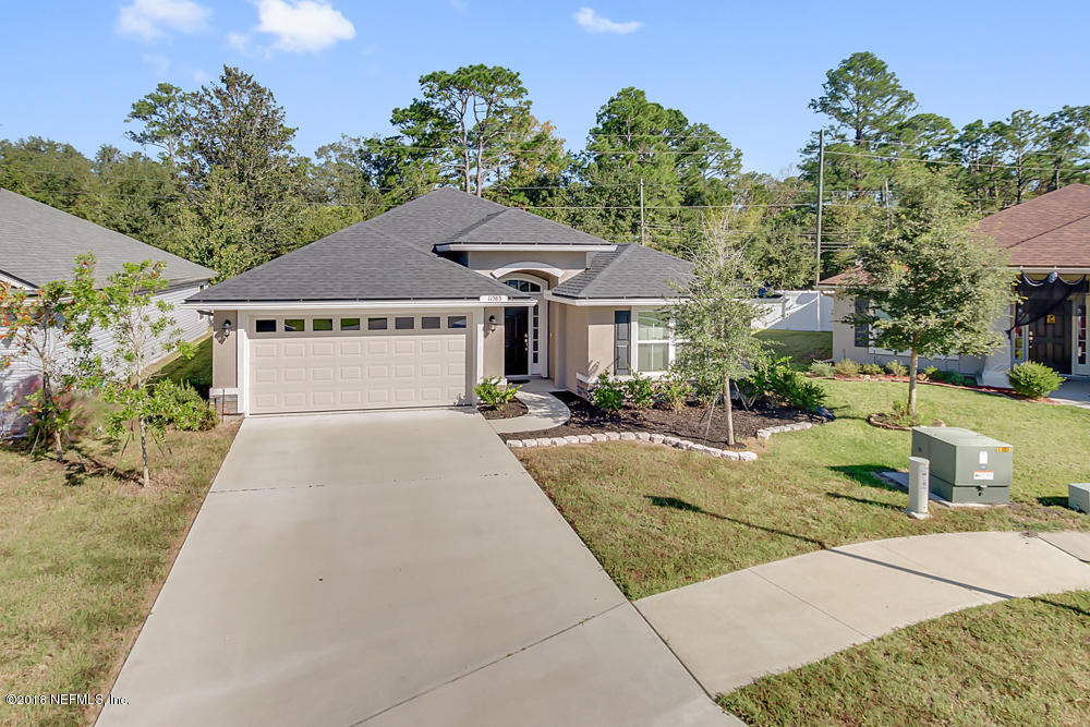 11585 SYCAMORE COVE, JACKSONVILLE, FLORIDA 32218, 3 Bedrooms Bedrooms, ,2 BathroomsBathrooms,Residential - single family,For sale,SYCAMORE COVE,965031