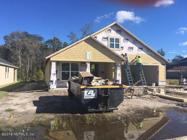 62 ALMOND, ST AUGUSTINE, FLORIDA 32095, 3 Bedrooms Bedrooms, ,2 BathroomsBathrooms,Residential - single family,For sale,ALMOND,965033