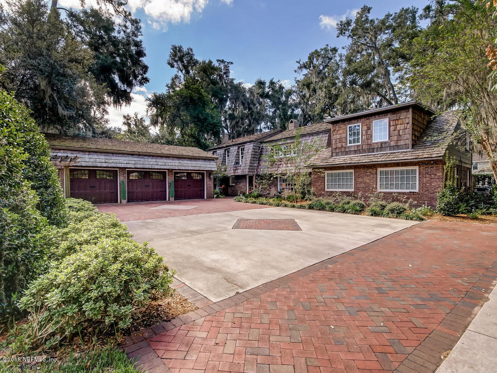 3602 RIVER HALL, JACKSONVILLE, FLORIDA 32217, 5 Bedrooms Bedrooms, ,3 BathroomsBathrooms,Residential - single family,For sale,RIVER HALL,965190