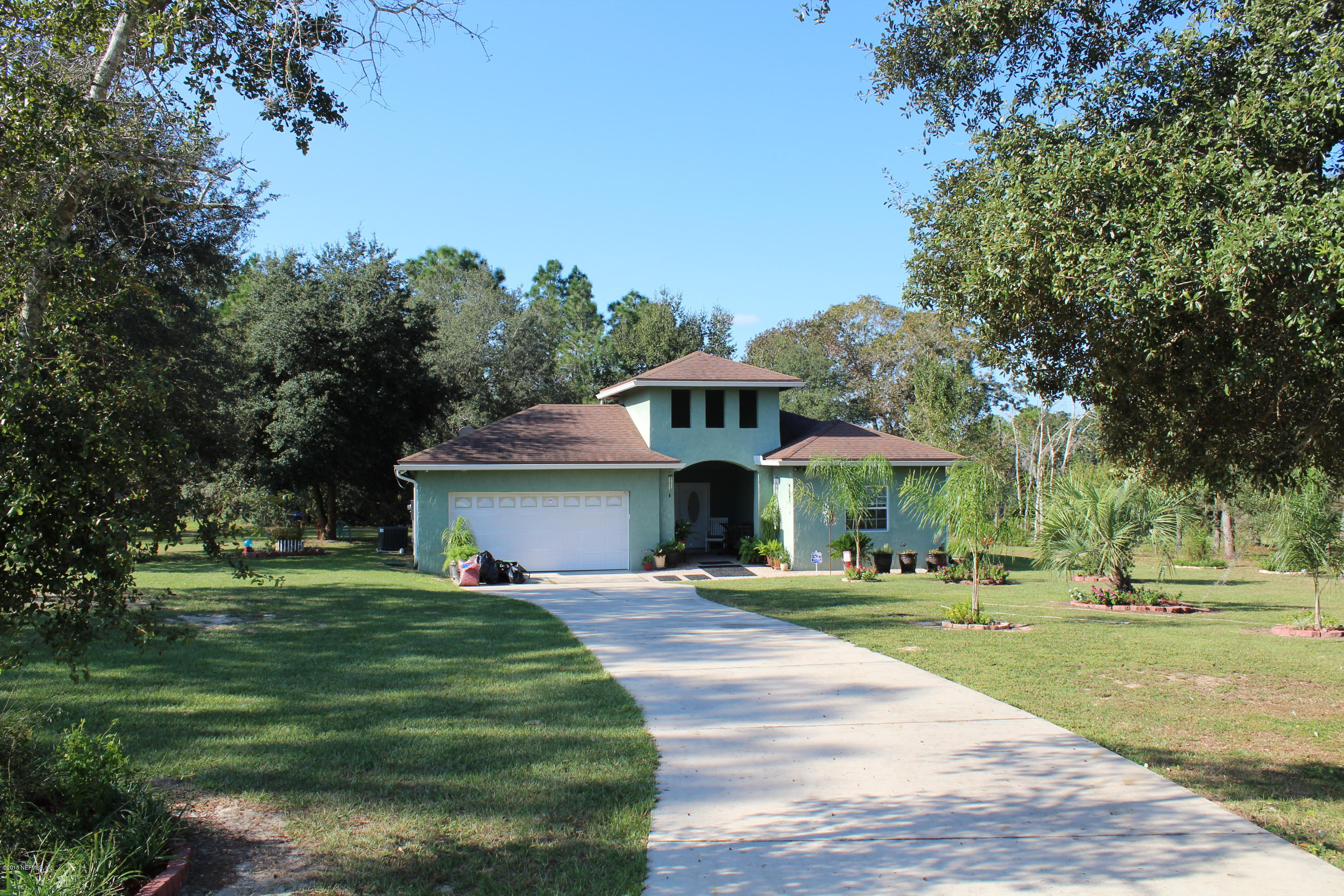 7176 GAS LINE, KEYSTONE HEIGHTS, FLORIDA 32656, 3 Bedrooms Bedrooms, ,2 BathroomsBathrooms,Residential - single family,For sale,GAS LINE,965039