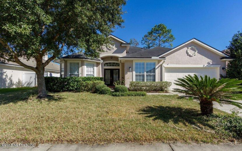 2211 GARDENMOSS, GREEN COVE SPRINGS, FLORIDA 32043, 4 Bedrooms Bedrooms, ,2 BathroomsBathrooms,Residential - single family,For sale,GARDENMOSS,965052