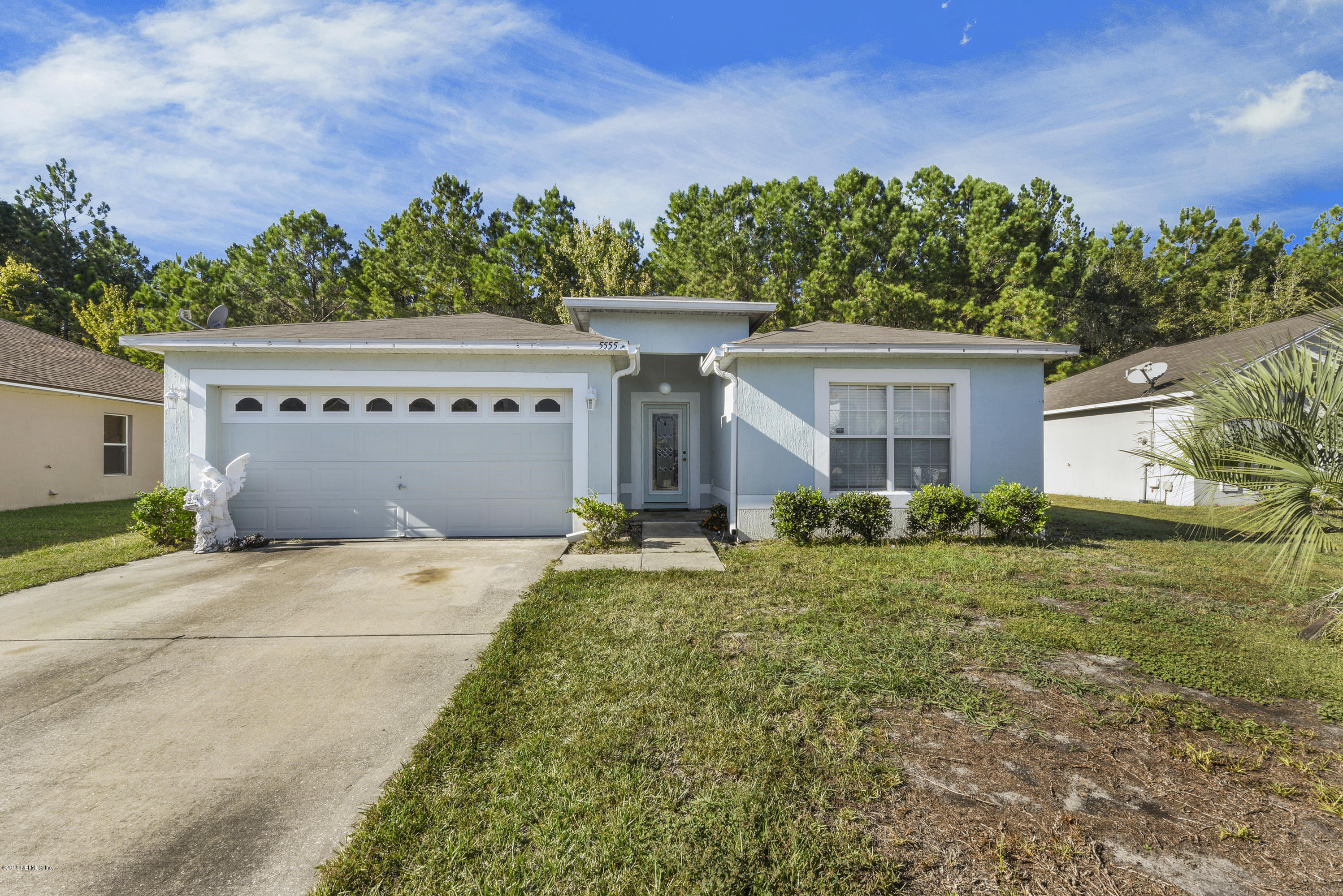 5555 SHADY PINE, JACKSONVILLE, FLORIDA 32244, 3 Bedrooms Bedrooms, ,2 BathroomsBathrooms,Residential - single family,For sale,SHADY PINE,965138