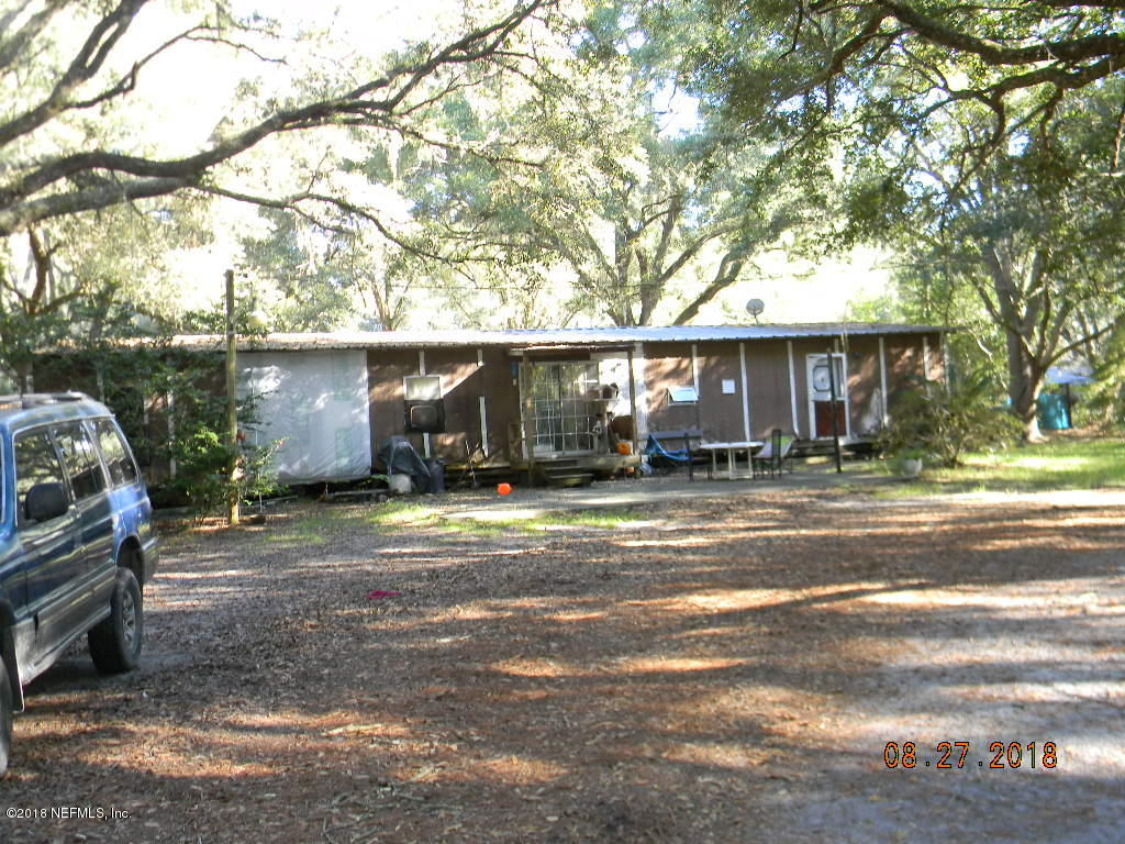 19395 75TH, CITRA, FLORIDA 32113-2881, 4 Bedrooms Bedrooms, ,2 BathroomsBathrooms,Residential - mobile home,For sale,75TH,965055