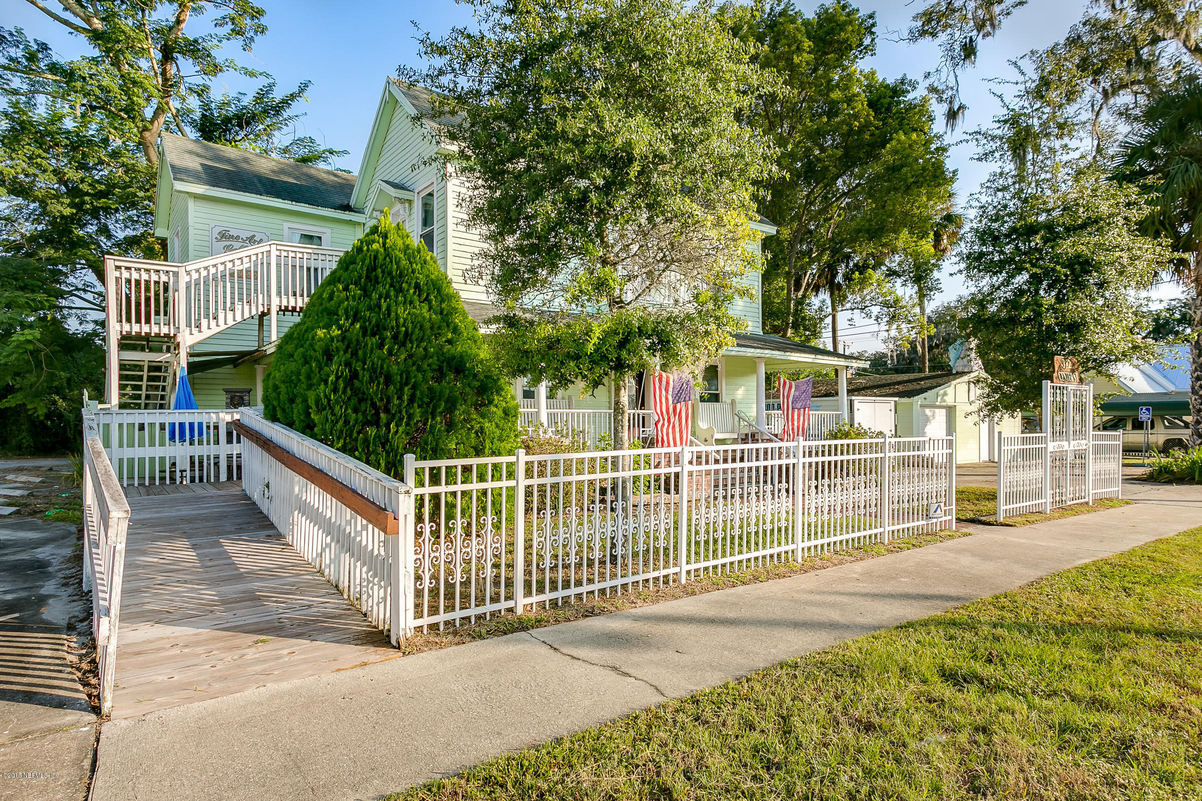 312 CENTER, GREEN COVE SPRINGS, FLORIDA 32043, ,Commercial,For sale,CENTER,965059