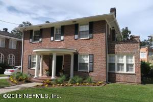 Photo of 3515 Riverside Ave, Jacksonville, Fl 32205 - MLS# 965185