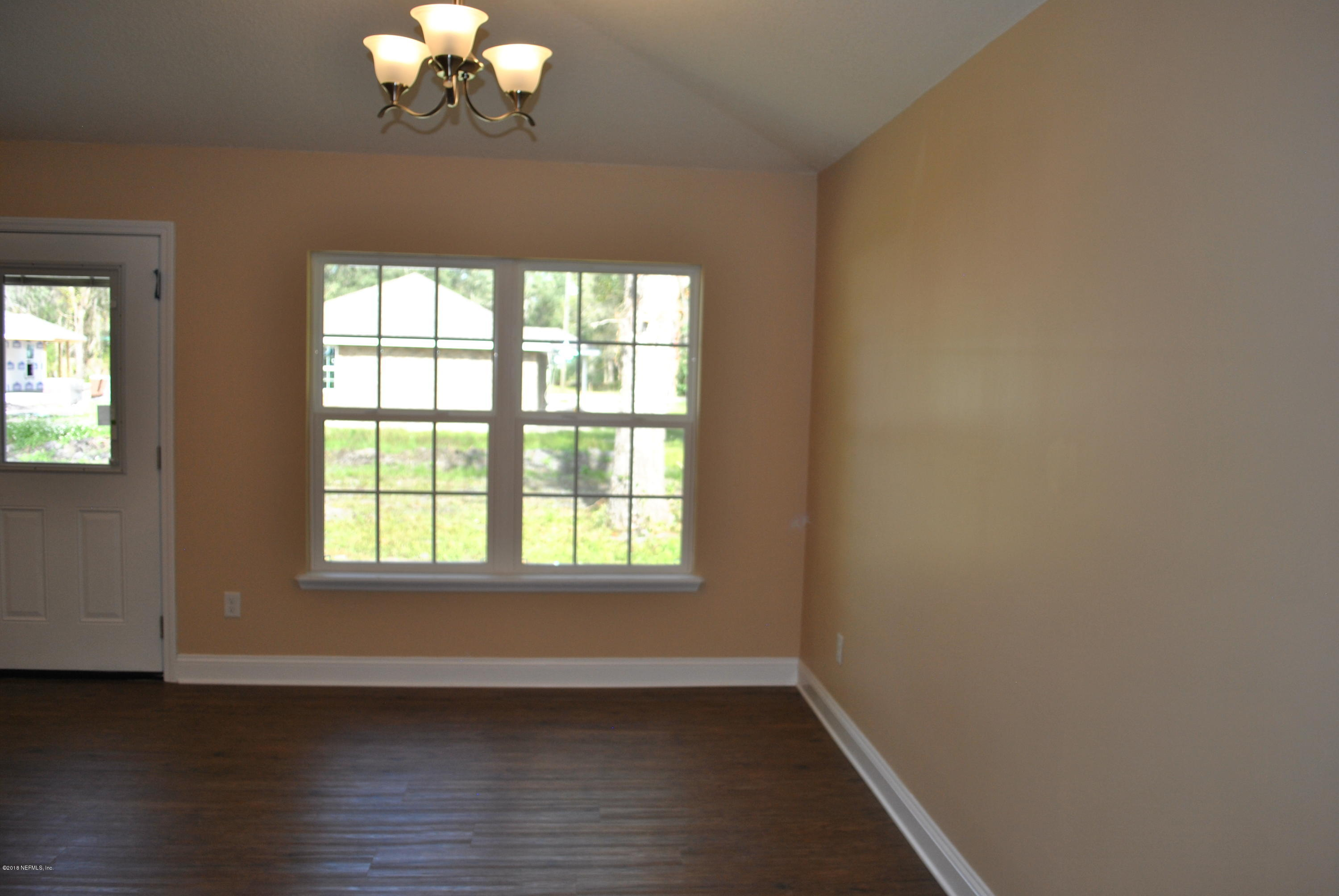27060 1ST, HILLIARD, FLORIDA 32046, 3 Bedrooms Bedrooms, ,2 BathroomsBathrooms,Residential - single family,For sale,1ST,964729