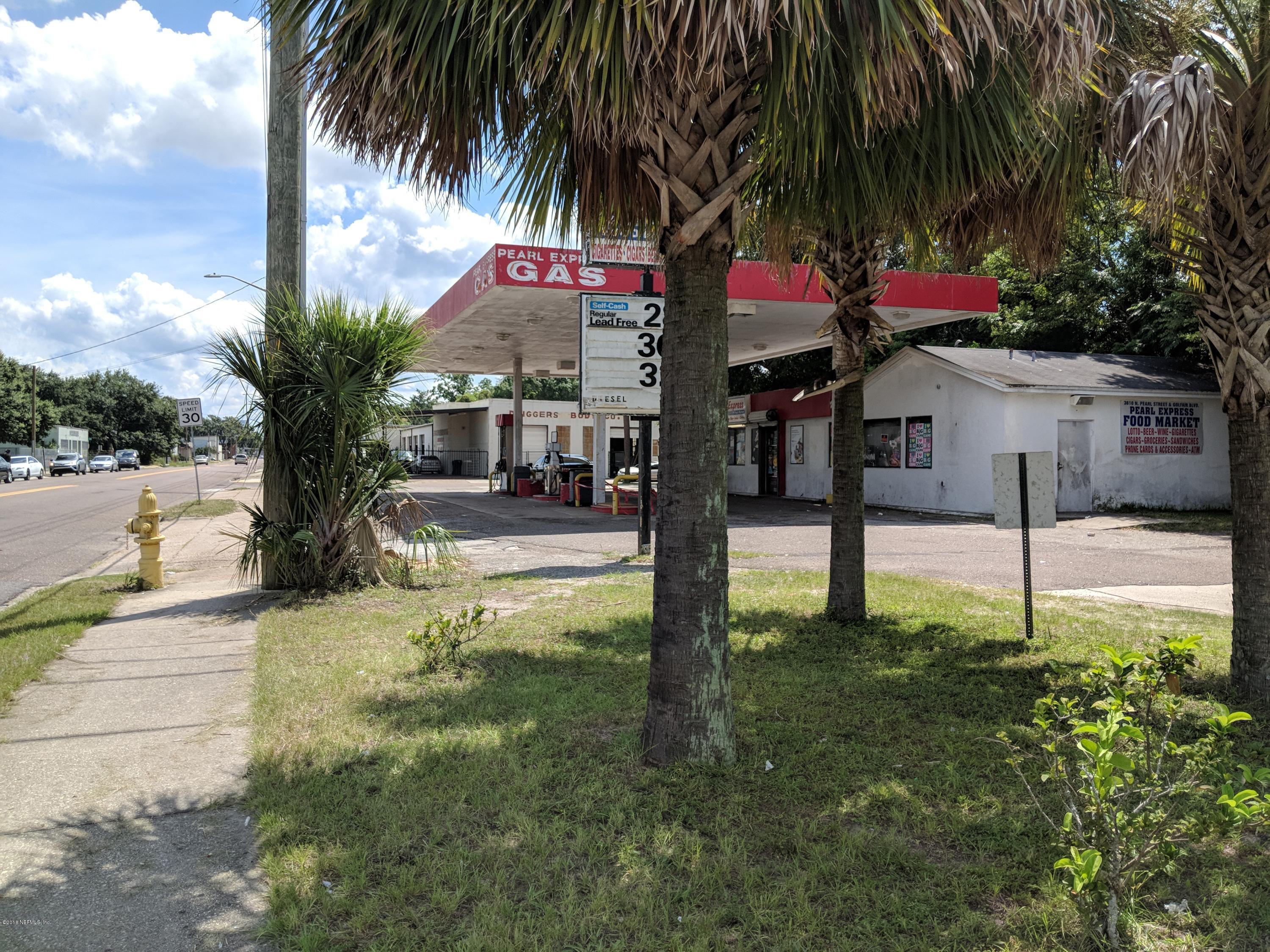 3610 PEARL, JACKSONVILLE, FLORIDA 32206, ,Commercial,For sale,PEARL,965041