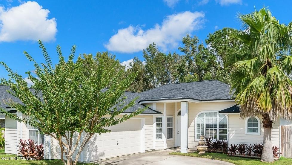 2474 ALOHA, MIDDLEBURG, FLORIDA 32068, 3 Bedrooms Bedrooms, ,2 BathroomsBathrooms,Residential - single family,For sale,ALOHA,965073