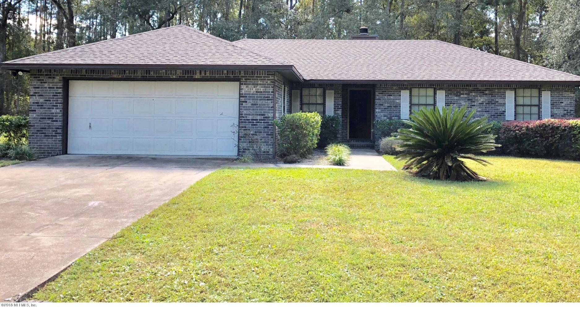 55081 WHITE OAKS, CALLAHAN, FLORIDA 32011, 3 Bedrooms Bedrooms, ,2 BathroomsBathrooms,Residential - single family,For sale,WHITE OAKS,965096