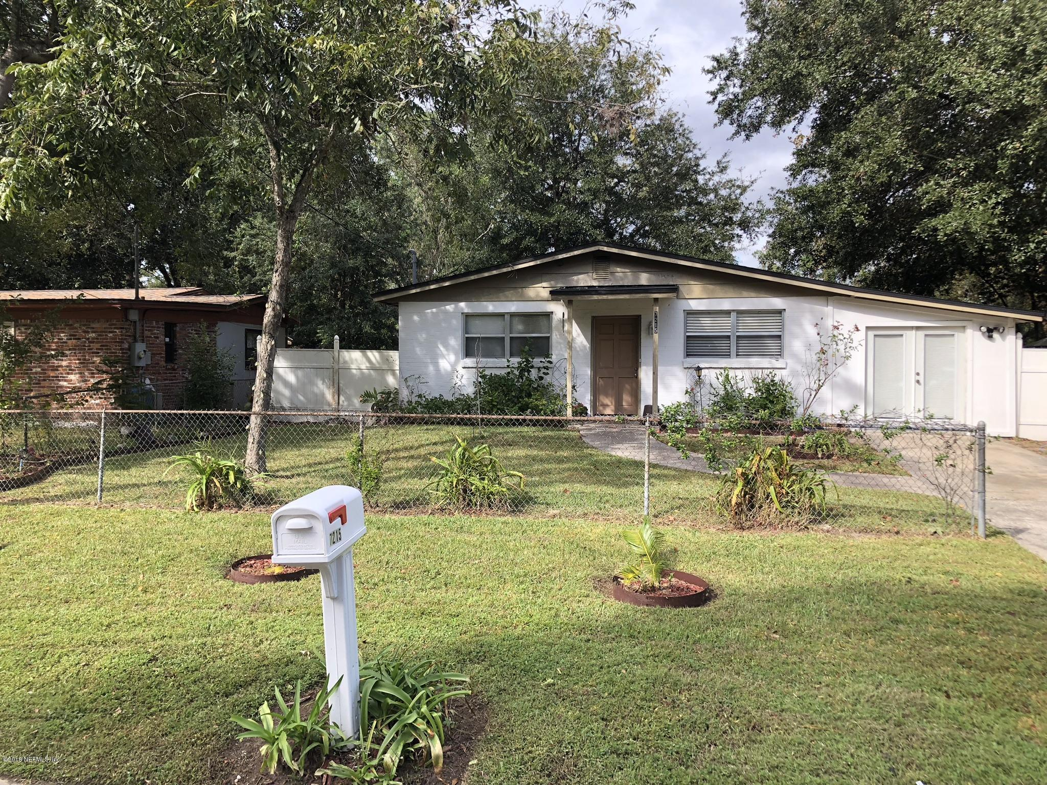 7215 KARENITA, JACKSONVILLE, FLORIDA 32210, 4 Bedrooms Bedrooms, ,2 BathroomsBathrooms,Residential - single family,For sale,KARENITA,965116