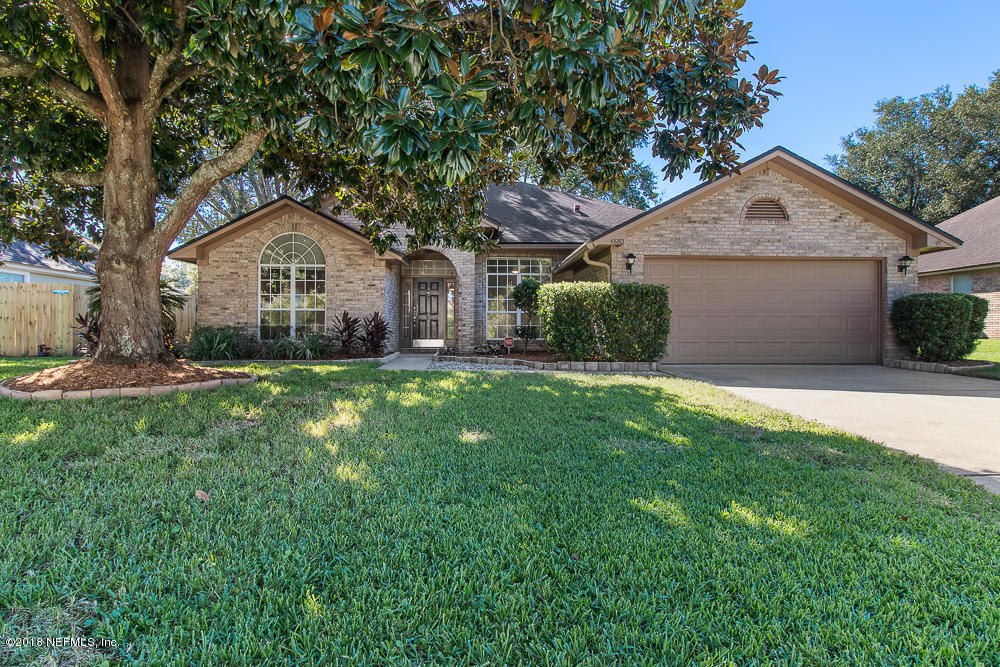 4880 TREVI, JACKSONVILLE, FLORIDA 32257, 4 Bedrooms Bedrooms, ,2 BathroomsBathrooms,Residential - single family,For sale,TREVI,965256