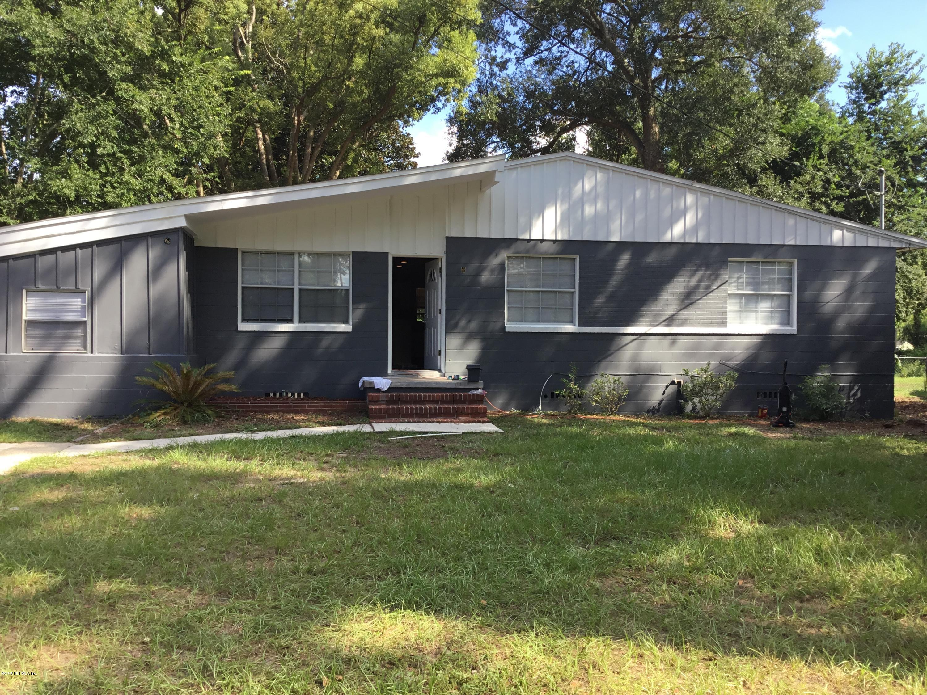 2327 CALADIUM, JACKSONVILLE, FLORIDA 32211, 4 Bedrooms Bedrooms, ,1 BathroomBathrooms,Residential - single family,For sale,CALADIUM,965130
