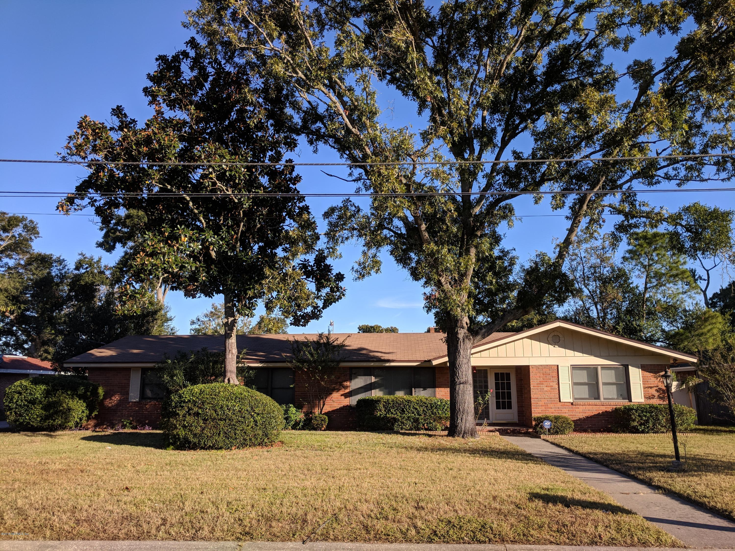 7307 MAPLE TREE, JACKSONVILLE, FLORIDA 32277, 4 Bedrooms Bedrooms, ,3 BathroomsBathrooms,Residential - single family,For sale,MAPLE TREE,965140