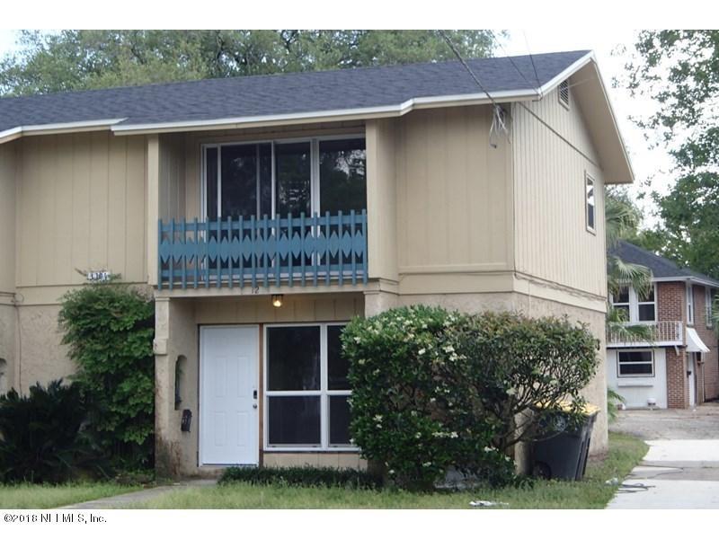 1204 BELMONT, JACKSONVILLE, FLORIDA 32207, 8 Bedrooms Bedrooms, ,4 BathroomsBathrooms,Multi family,For sale,BELMONT,965150