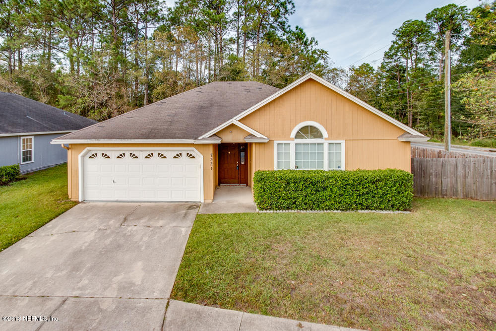 7321 CINNAMON TEA, JACKSONVILLE, FLORIDA 32244, 3 Bedrooms Bedrooms, ,2 BathroomsBathrooms,Residential - single family,For sale,CINNAMON TEA,965165