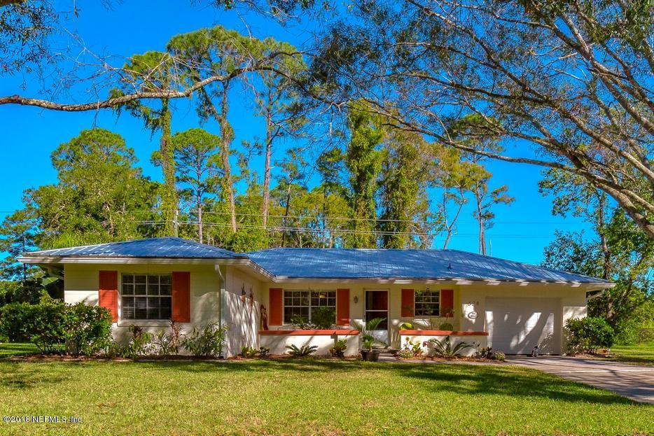 528 SEVILLA, ST AUGUSTINE, FLORIDA 32086, 3 Bedrooms Bedrooms, ,2 BathroomsBathrooms,Residential - single family,For sale,SEVILLA,965255