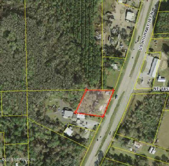 18580 US-301, STARKE, FLORIDA 32091, ,Commercial,For sale,US-301,965169