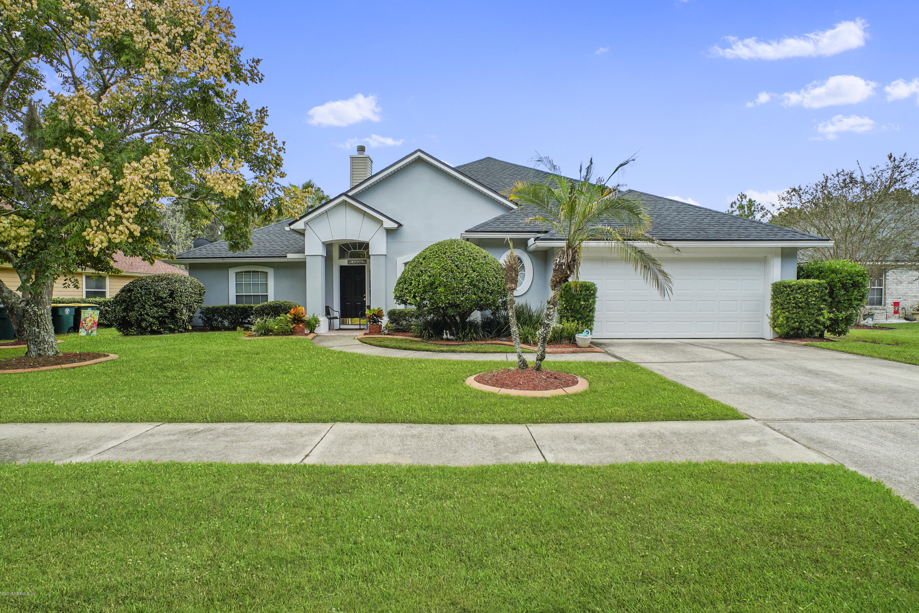 10888 HAMILTON DOWNS, JACKSONVILLE, FLORIDA 32257, 4 Bedrooms Bedrooms, ,2 BathroomsBathrooms,Residential - single family,For sale,HAMILTON DOWNS,965175