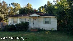 5334 LEXINGTON AVE, JACKSONVILLE, FL 32210