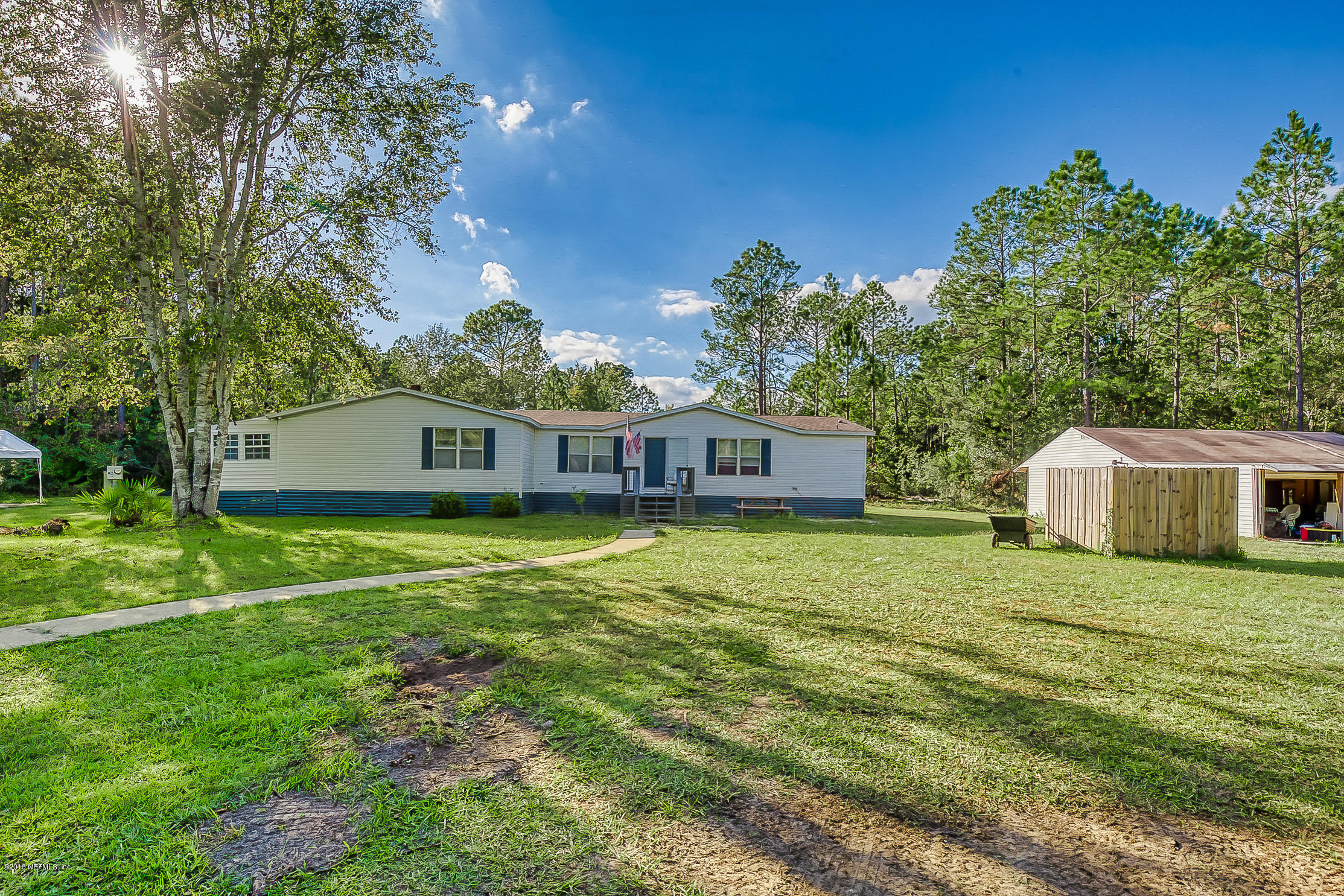 5412 WANDERING, JACKSONVILLE, FLORIDA 32219, 4 Bedrooms Bedrooms, ,2 BathroomsBathrooms,Residential - mobile home,For sale,WANDERING,965200