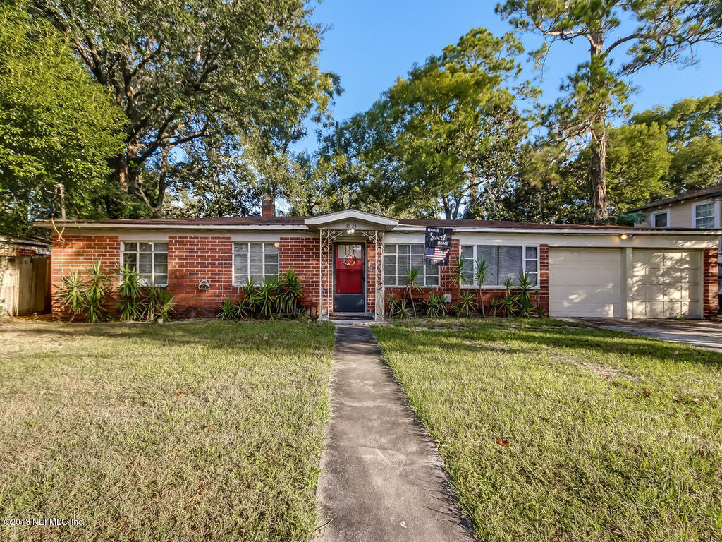3523 CYPRESS, JACKSONVILLE, FLORIDA 32205, 3 Bedrooms Bedrooms, ,2 BathroomsBathrooms,Residential - single family,For sale,CYPRESS,964777