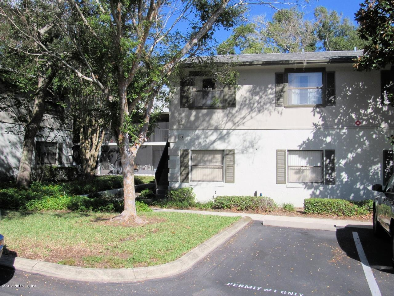 14 SANTIAGO, ST AUGUSTINE, FLORIDA 32086, 2 Bedrooms Bedrooms, ,2 BathroomsBathrooms,Residential - condos/townhomes,For sale,SANTIAGO,965187