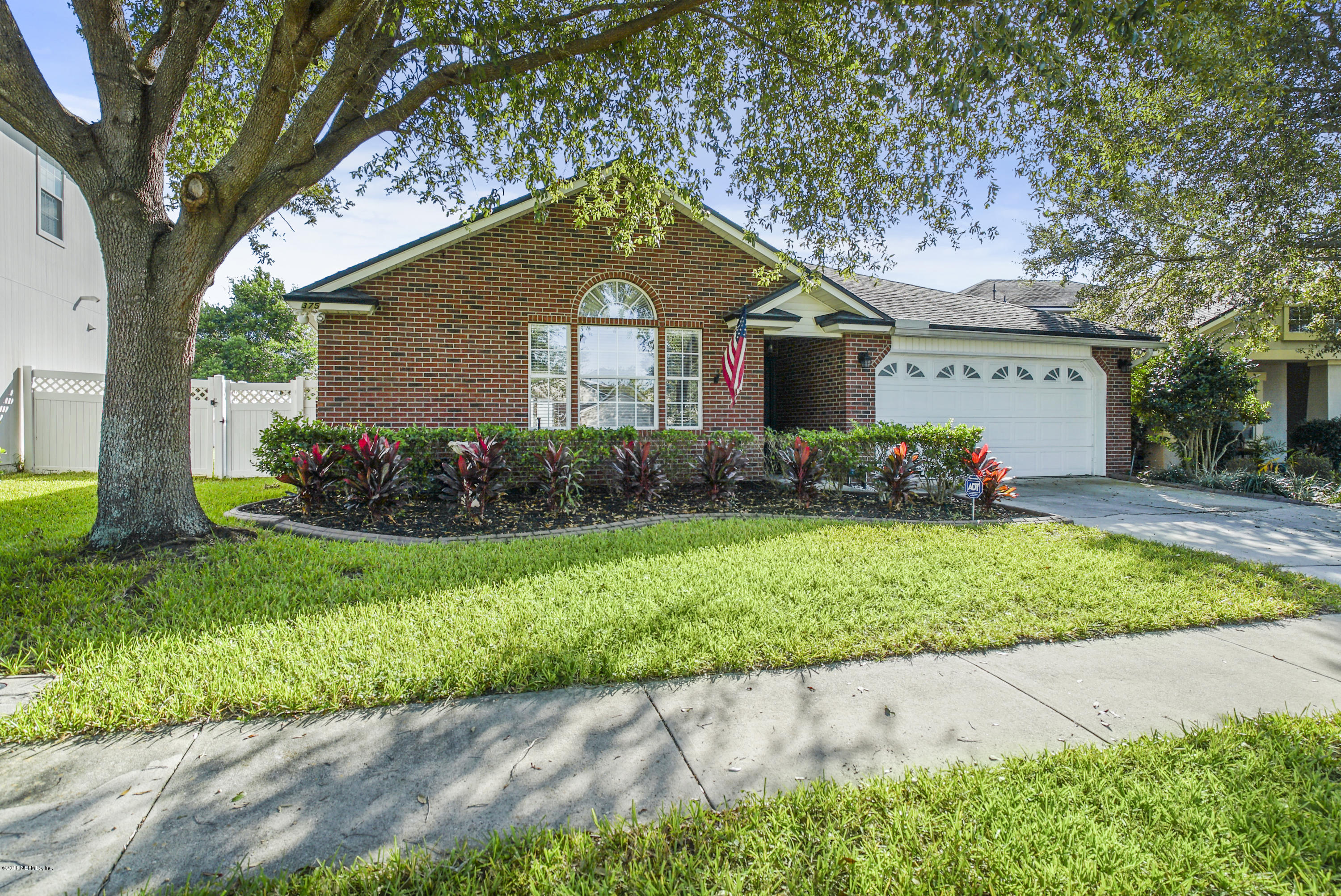 375 BRIER ROSE, ORANGE PARK, FLORIDA 32065, 4 Bedrooms Bedrooms, ,2 BathroomsBathrooms,Residential - single family,For sale,BRIER ROSE,964626