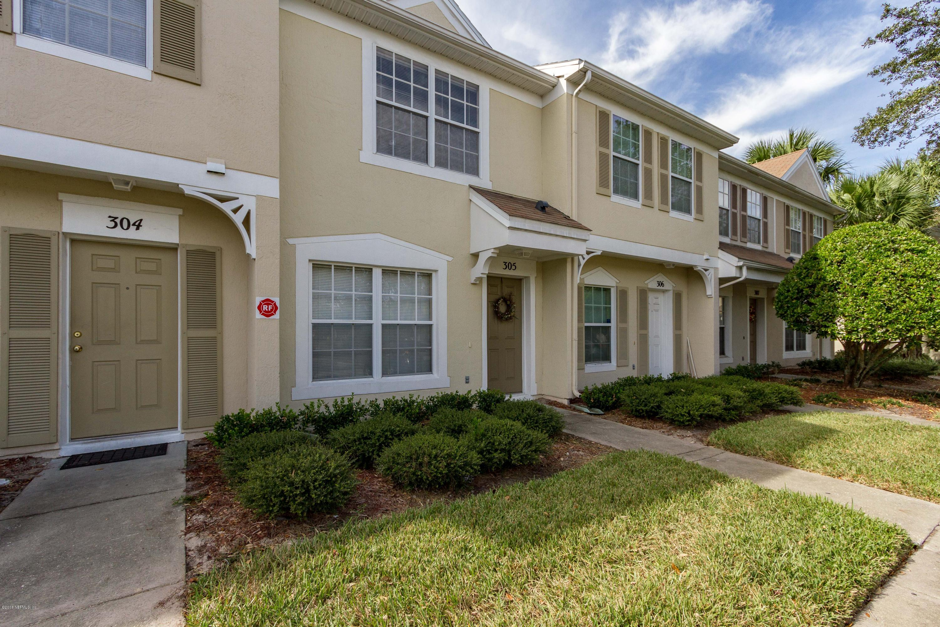 8230 DAMES POINT CROSSING, JACKSONVILLE, FLORIDA 32277, 2 Bedrooms Bedrooms, ,2 BathroomsBathrooms,Residential - condos/townhomes,For sale,DAMES POINT CROSSING,965162