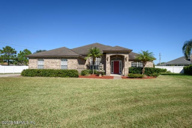2308 CHARTLEY, JACKSONVILLE, FLORIDA 32246, 4 Bedrooms Bedrooms, ,2 BathroomsBathrooms,Residential - single family,For sale,CHARTLEY,965211