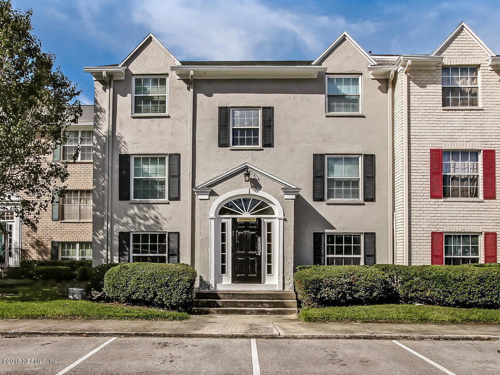 4321 PLAZA GATE, JACKSONVILLE, FLORIDA 32217, 3 Bedrooms Bedrooms, ,2 BathroomsBathrooms,Residential - condos/townhomes,For sale,PLAZA GATE,965307
