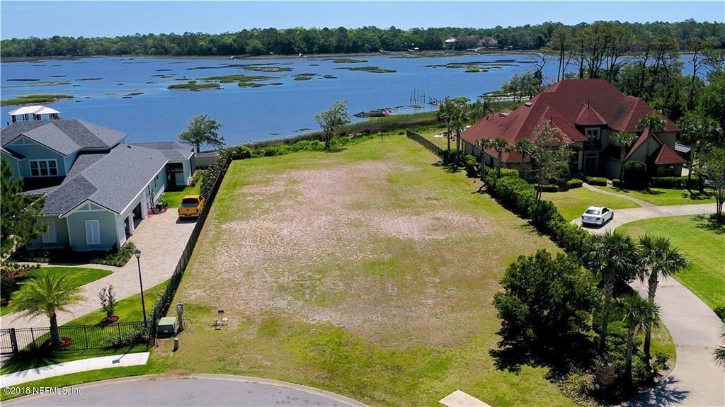 96278 CAPTAINS POINTE, YULEE, FLORIDA 32097, ,Vacant land,For sale,CAPTAINS POINTE,965235
