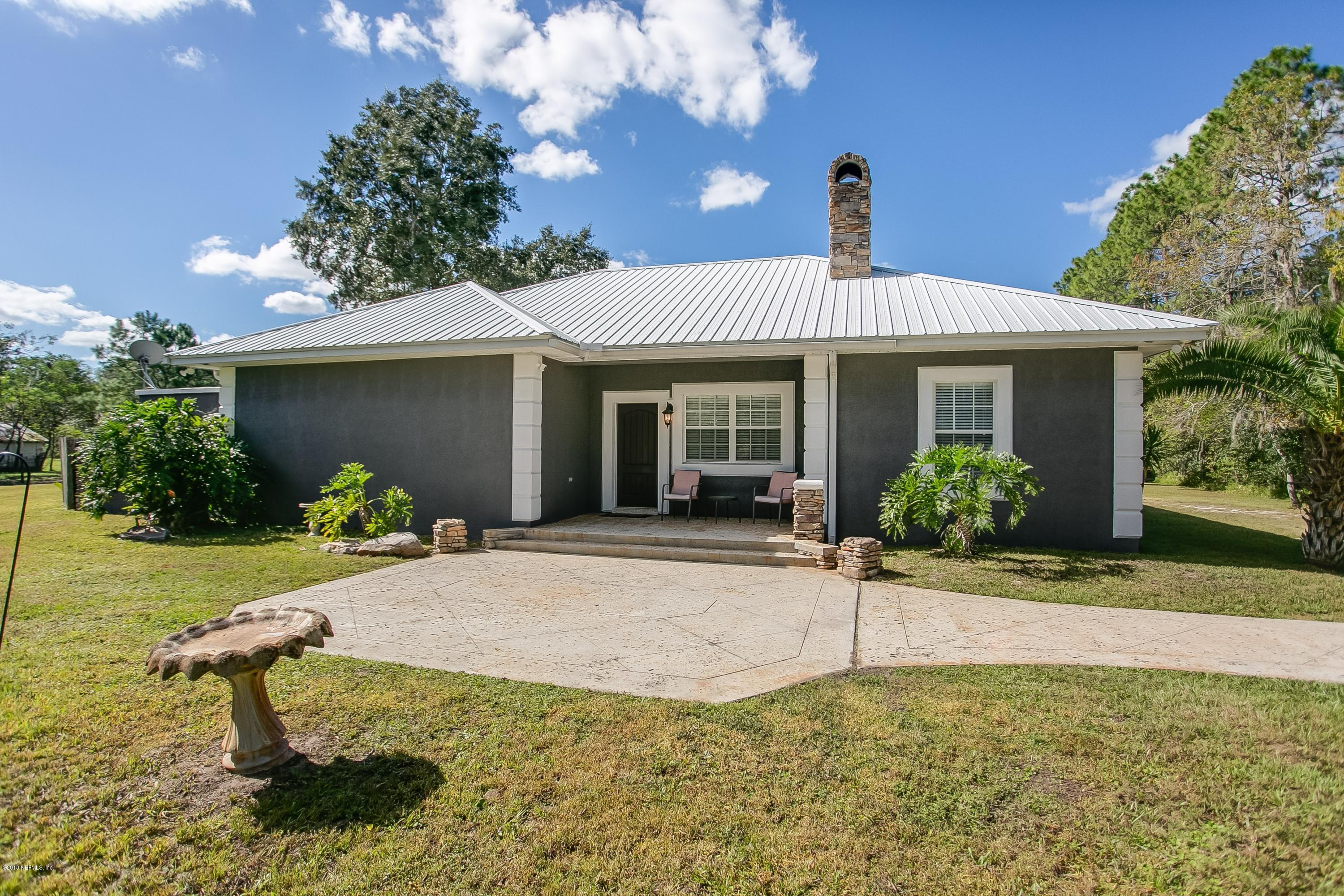 5005 SILO, ST AUGUSTINE, FLORIDA 32092, 3 Bedrooms Bedrooms, ,2 BathroomsBathrooms,Residential - single family,For sale,SILO,965239
