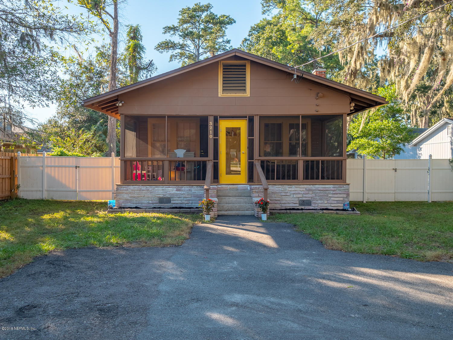 3210 ST AUGUSTINE, JACKSONVILLE, FLORIDA 32207, 3 Bedrooms Bedrooms, ,2 BathroomsBathrooms,Residential - single family,For sale,ST AUGUSTINE,965253