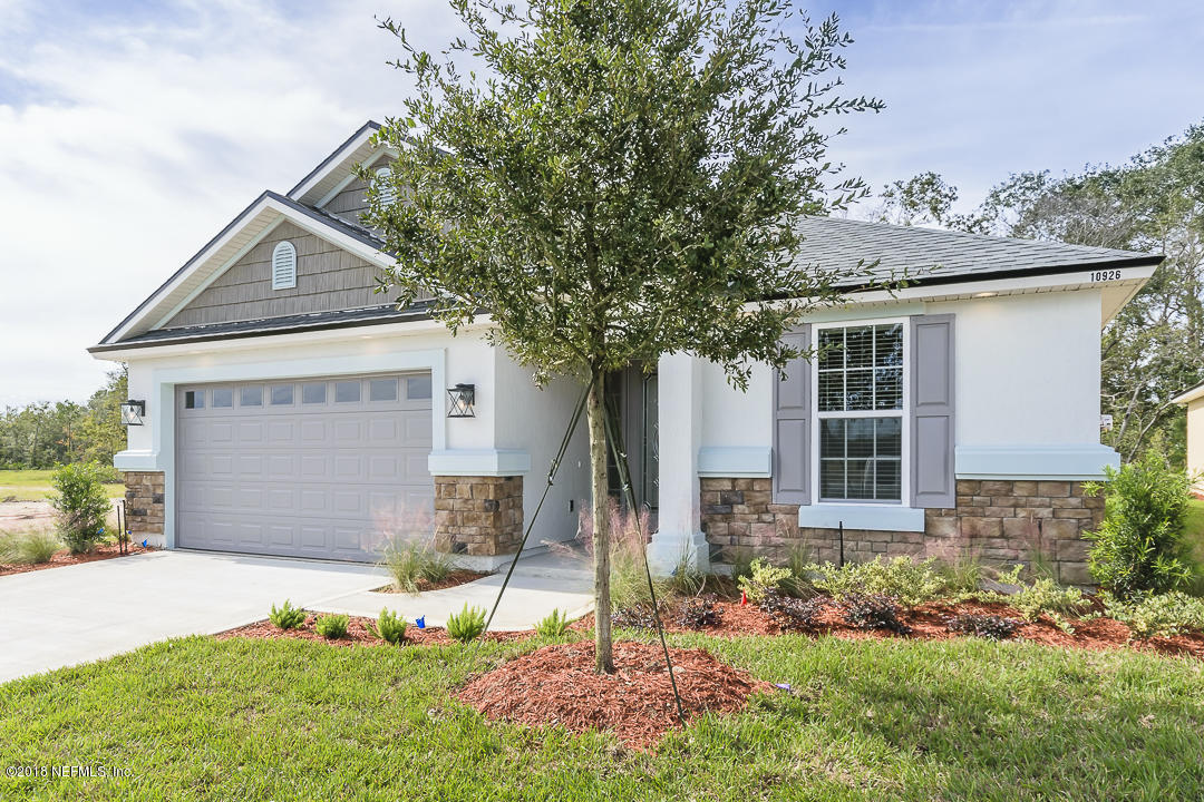 10926 CHITWOOD, JACKSONVILLE, FLORIDA 32218, 4 Bedrooms Bedrooms, ,2 BathroomsBathrooms,Residential - single family,For sale,CHITWOOD,928262