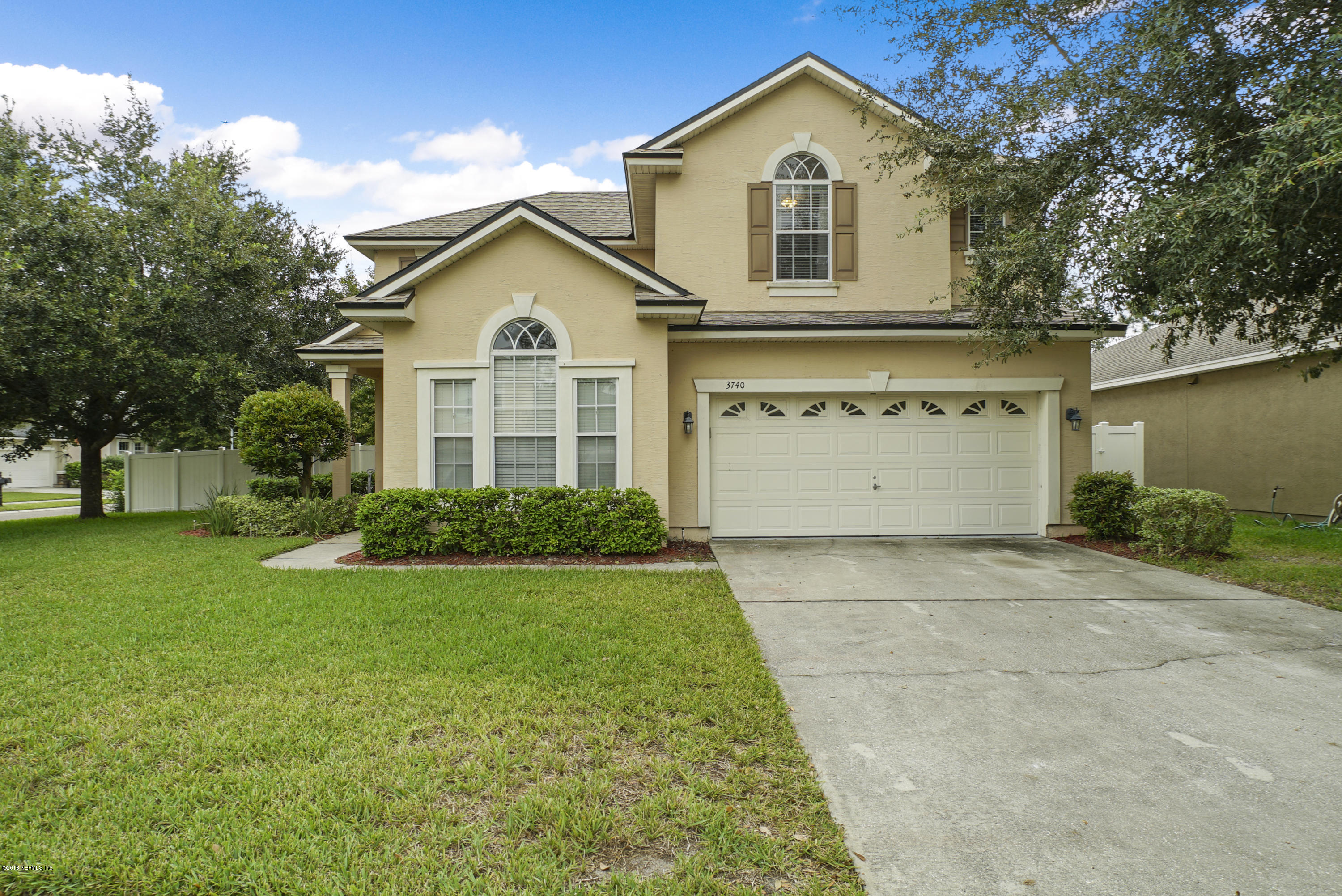 3740 OLD HICKORY, ORANGE PARK, FLORIDA 32065, 4 Bedrooms Bedrooms, ,2 BathroomsBathrooms,Residential - single family,For sale,OLD HICKORY,964914