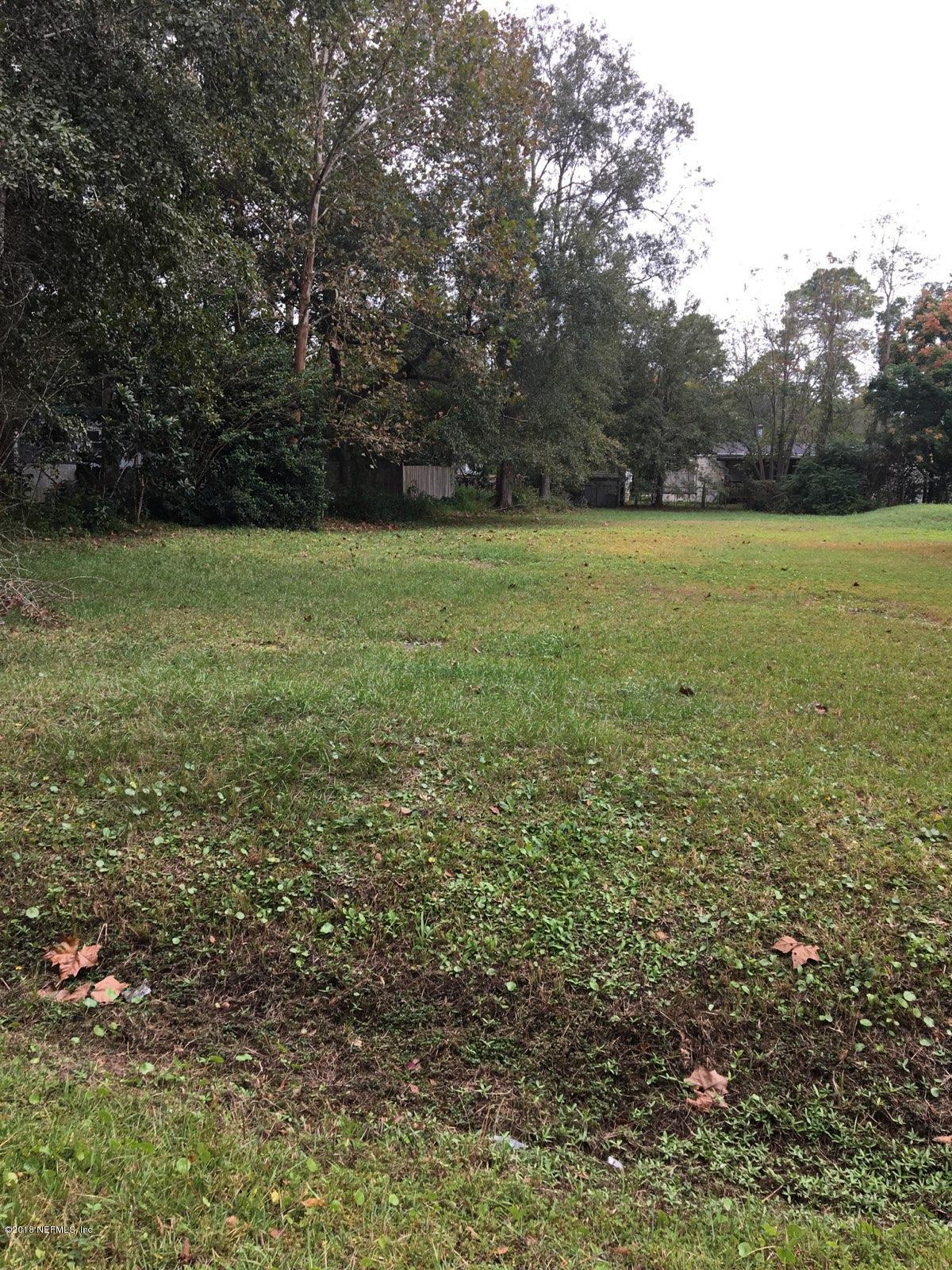 0 NOROAD, JACKSONVILLE, FLORIDA 32210, ,Vacant land,For sale,NOROAD,965263